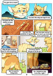 On the Stars' step - [Prequel] - Page 5