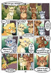 On the Stars' step - [Prequel] - Page 10