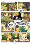 On the Stars' step - [Prequel] - Page 11