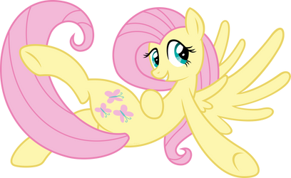 Fluttershy Being Awesome