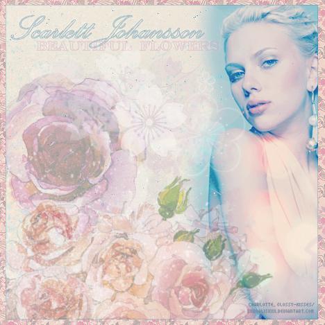 Scarlett Johansson by xxxqalisxxx