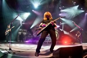 Mustaine - Gigantour 2008 by Larf03