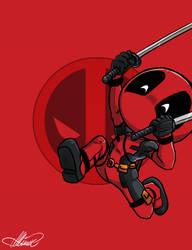Deadpool chibi