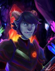 Trollhunter Transformed