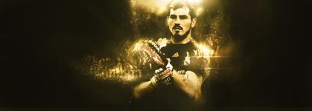 Casillas by JaviMerino