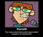 Harold Meme