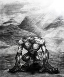La abobinacion by Duylarge