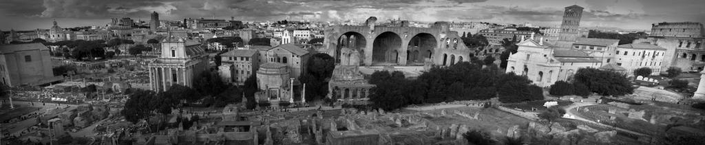 Rome panorama 3 by eiddesign