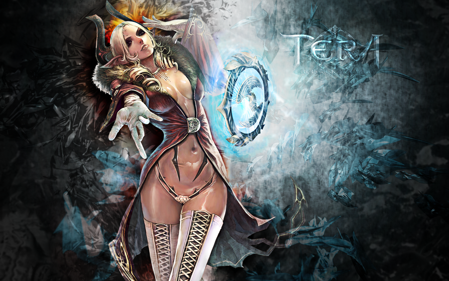 Tera by DarkSol222
