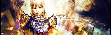 Dynasty Warrior by DarkSol222