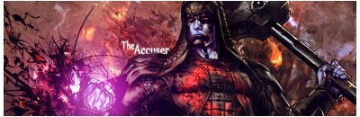 TheAccuser by DarkSol222