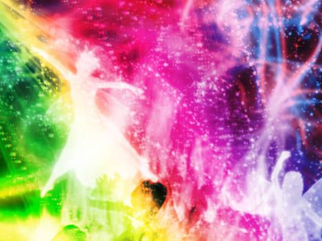 Rainbow Fantasy
