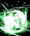 Neon Green Rage