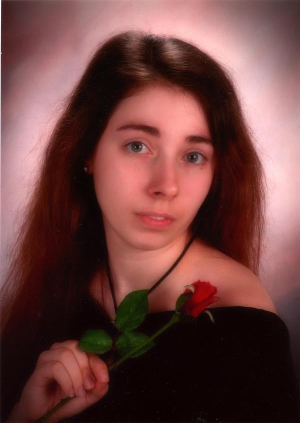 Senior Picture by Holly6669666