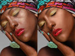 Retouch Before and After 102 by Holly6669666