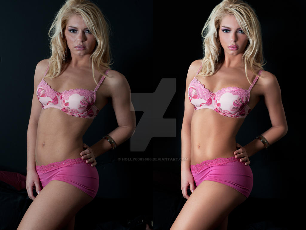 Retouch Before and After 104 by Holly6669666