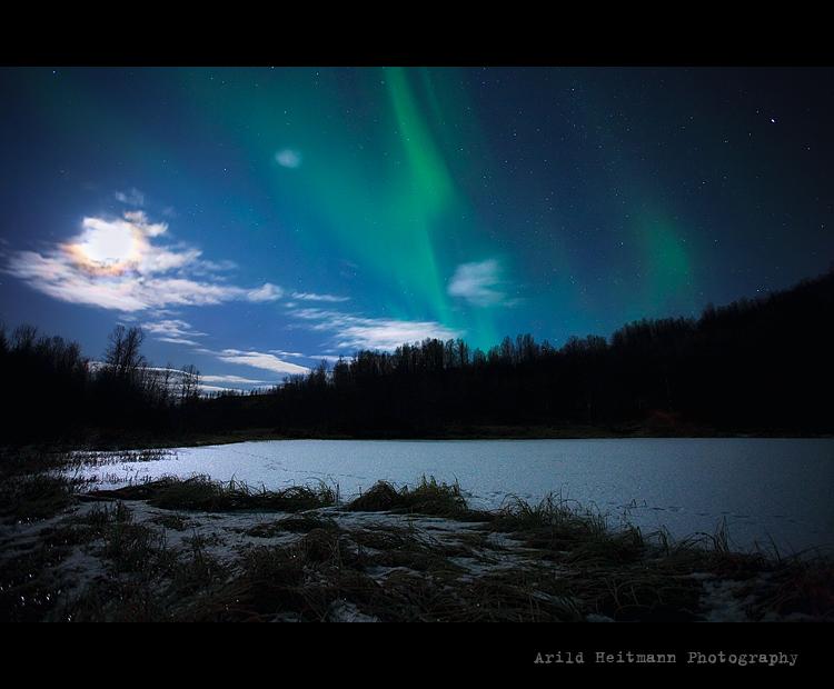 Evening light... by uberfischer