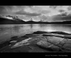 Grovfjord by uberfischer