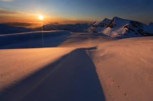 Arctic Midnight