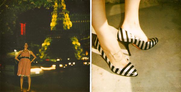 Las Vegas Nights by sottises