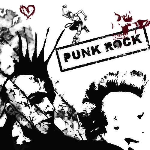 Punk Wallpaper: Katieyunholmes: Punk Rock Wallpaper