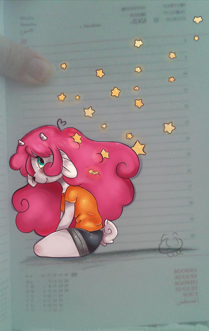 Stars by FioraSBae