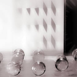 glass bead game by AnnaPaar
