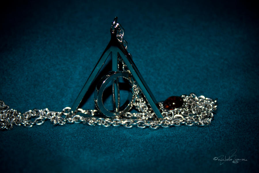 Deathly Hallows by mici-mimi