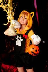 Kagamine LEN -Halloween Ver