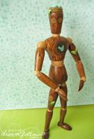 Treeman by merwing