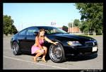 Car Wash BMW 1