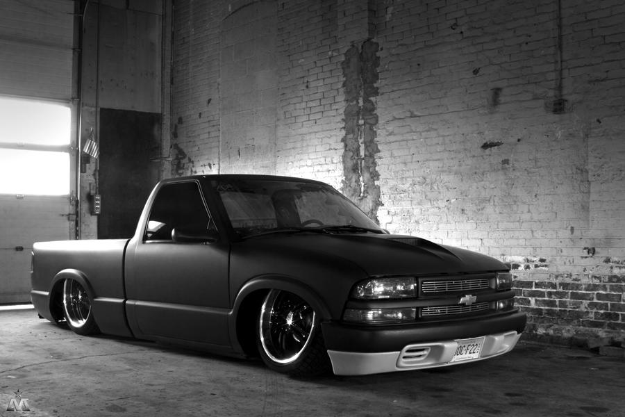 Pic Request 2nd Gens Blacked Out S 10 Forum