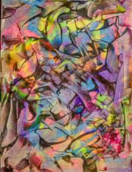 Colors by dodadart