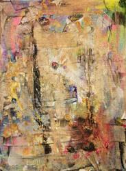 Abstract by dodadart