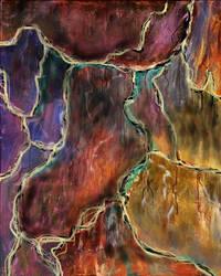 Stones by dodadart