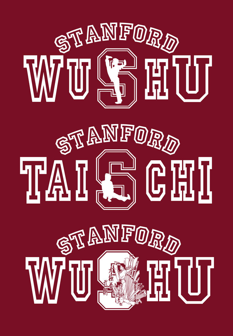 Graphic Design for Stanford Wushu by wujiaolong on DeviantArt