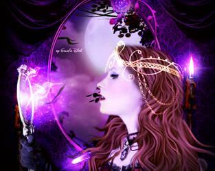 Magic Mirror by galdimi