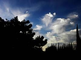 cool clouds 2 by bevwearsprada