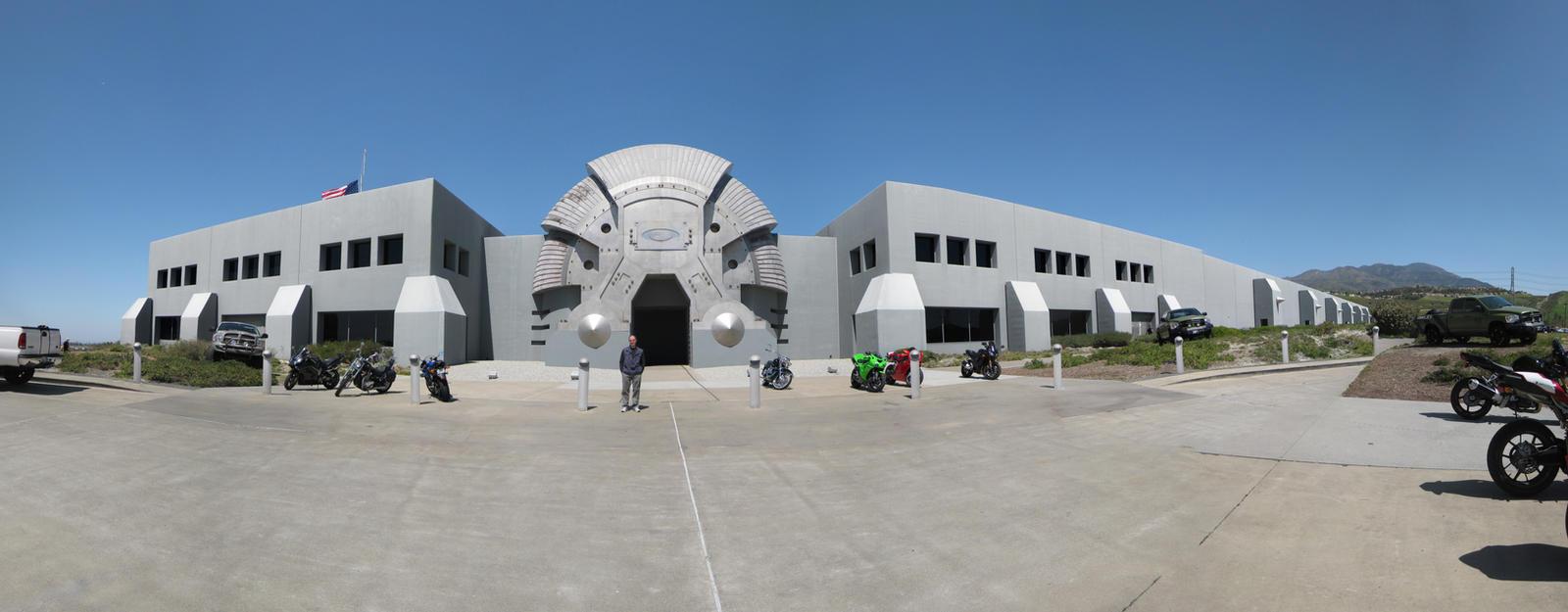 Oakley Headquarters