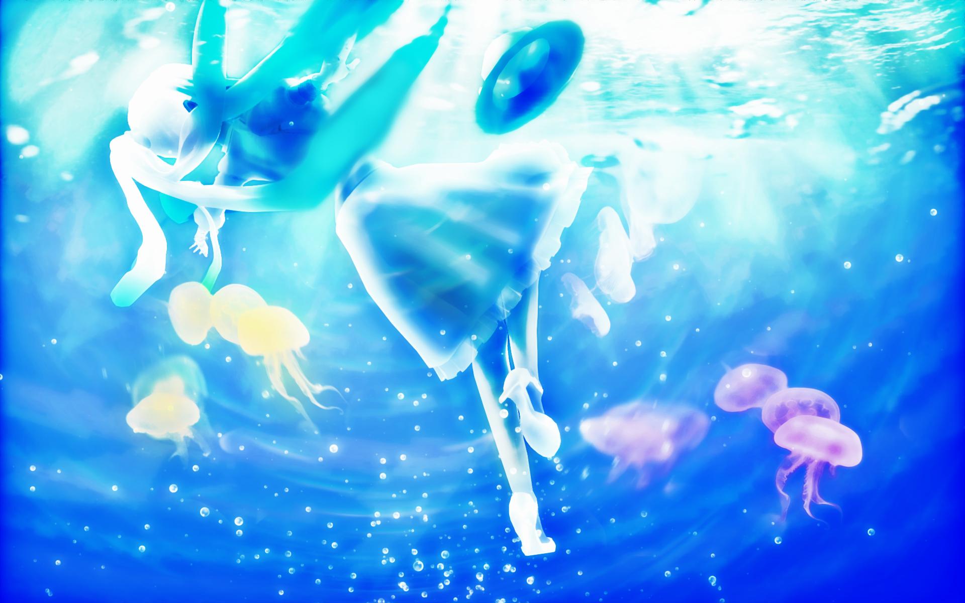Beautiful ocean by RiStarr