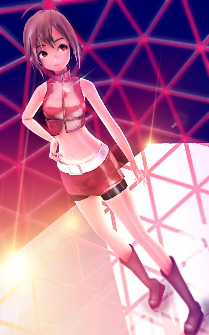 Meiko by RiStarr
