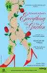 Everything InThe Garden Poster