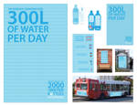Water Consumption Campaign Materials