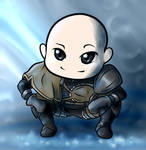 Chibi Patches