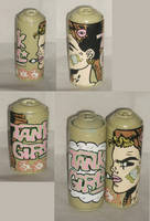 tank girl spray can by ztenzila