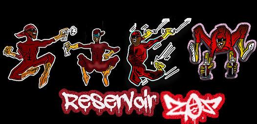 RESERVOIR ZOZ team