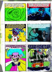 Bong-gorillaz Comic  3