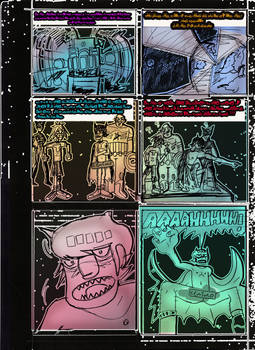Bong-gorillaz Comic  4