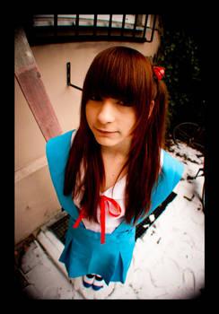 My little Sister Asuka II