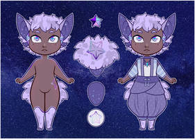 Raffle Adopt - So Long Stars